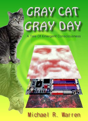 Gray Cat Gray Day thumbnail